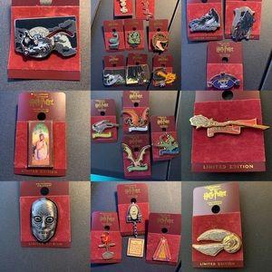 ISO!!Do Not Buy!!!Wizarding World of Harry Potter